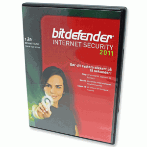 Bitdefender - Bitdefender Internet Security 2011