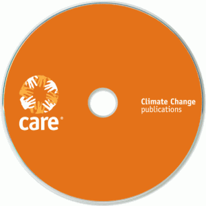 Care Danmark - Climate Change Publications