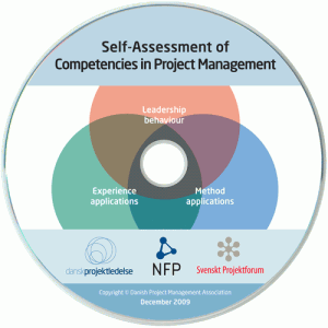 Dansk Projektledelse - Self-Assessment of Competencies in Project Management