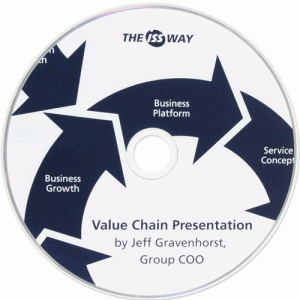 ISS - Value Chain Presentation