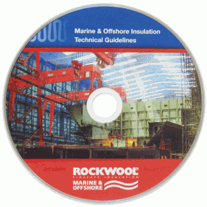 Rockwool - Marine & Offshore Insulation Technical Guidelines